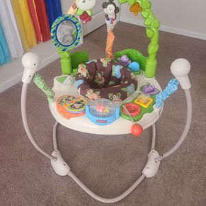Fisher Price Baby Jumper for Sale in Tampa, FL