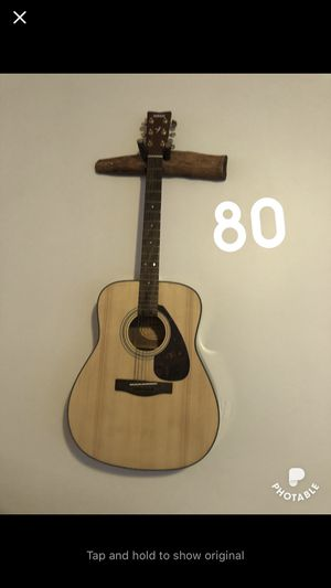 Acoustic guitar for Sale in Staten Island, NY