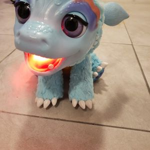 FurReal Friends Torch, My Blazin' Dragon for Sale in Fontana, CA