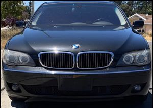 2007 BMW 750i for Sale in Berkeley, CA
