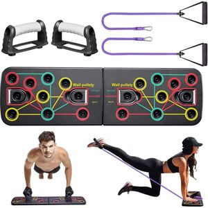 Fitness workout push up for Sale in Fontana, CA