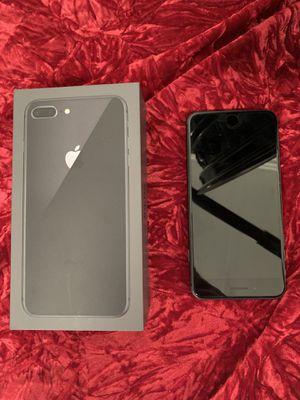iPhone 8 Plus for Sale in Arlington, TX