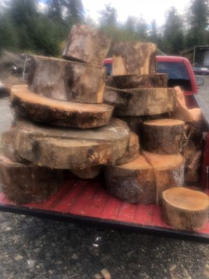 Firewood (end cuts) for Sale in Hoquiam, WA