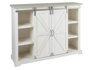 Barn Style Sliding Door Cabinet for Sale in Medford, MA