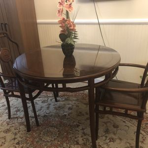 Gorges Dining Set of 2 for Sale in Fairfax, VA
