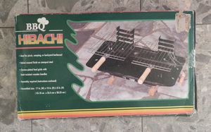 Hibachi BBQ Grill for Sale in Fort Washington, PA