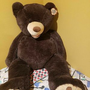 New - GIANT 53 inch Plush, Soft Teddy Bear for Sale in City of Industry, CA