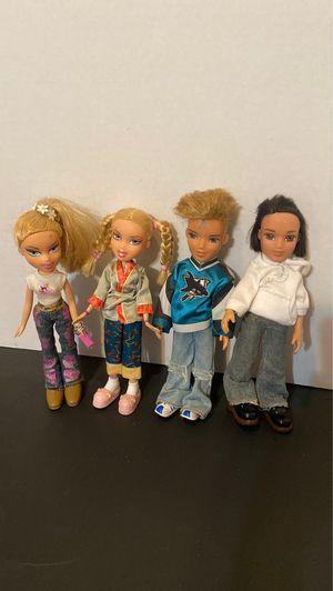 Bratz dolls for Sale in Mesa, AZ