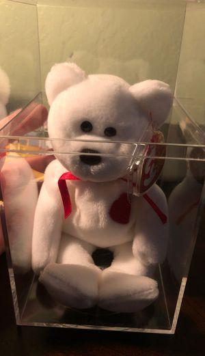 Rare Valentino Beanie baby for Sale in Concord, CA