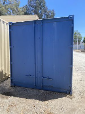 10' storage container for Sale in Chino, CA