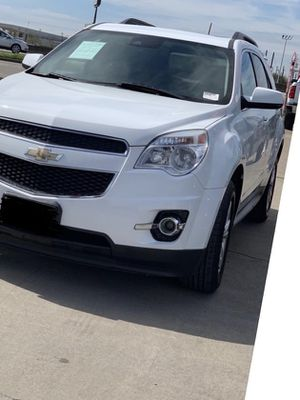 2016 Chevy Equinox for Sale in Houston, TX