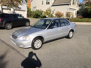 2000 Honda Civic dx for Sale in Auburn, WA