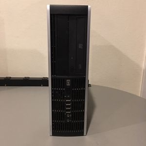 I5 HP Win 10, Office, 8GB RAM, and 1 GB GPU for Sale in Fresno, CA