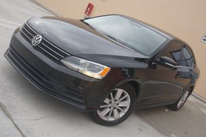 2015 Volkswagen Jetta Sedan for Sale in Miami, FL
