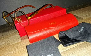 Cartier glasses for Sale in New Carrollton, MD