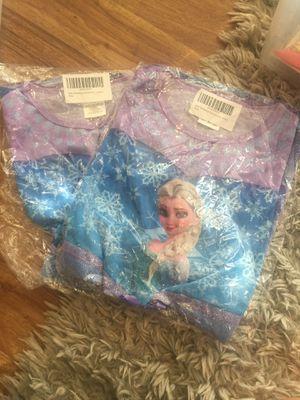 Frozen Elsa blue and purple dress size 6 for Sale in Norwalk, CA