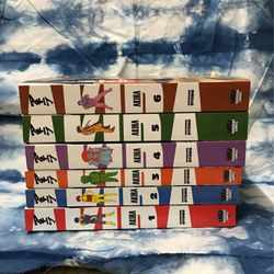 Akira Manga Complete Set Paperback Excellent Condition for Sale in Los Angeles,  CA