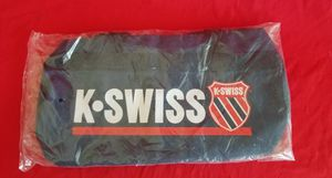 Vintage K-Swiss Duffle Bag for Sale in Madera, CA