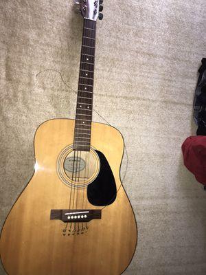 Guitar for Sale in Pasadena, TX