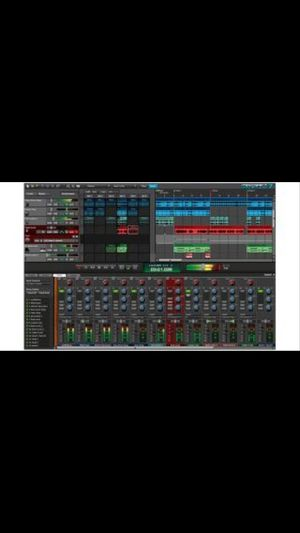 Mixcraft 7 pro for Sale in Portsmouth, VA