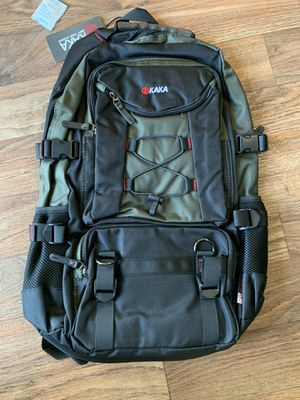 Brand new Laptop Backpack. Spacious bag to keep all essentials for Sale in Plano, TX