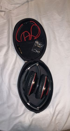 Beats Monster headphones for Sale in Fort Collins, CO