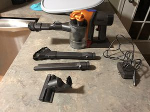 Dyson Handheld Vacuum for Sale in Northampton, PA