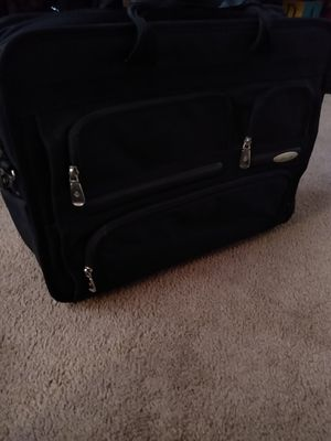 Briefcase Laptop Carrier (free delivery) for Sale in Colorado Springs, CO