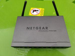 Netgear VPN router for Sale in Montrose, CO