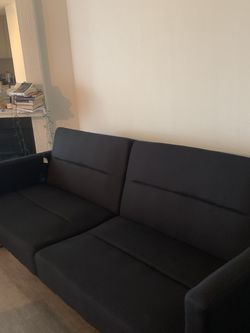 Futon With Arms For Sale for Sale in Hayward,  CA