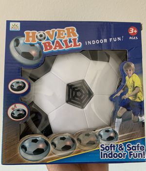Hover Ball Indoor Fun for Kids for Sale in Azusa, CA