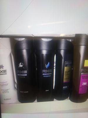 Axe shampoo for Sale in Pembroke Pines, FL