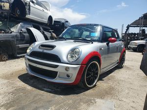 2006 MINI COOPER PARTING OUT for Sale in Fontana, CA
