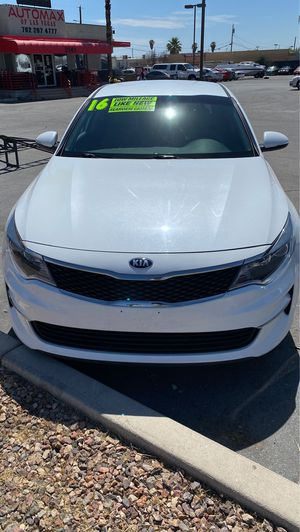 Kia Optima for Sale in Las Vegas, NV