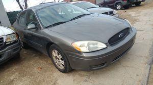 2006 Ford Taurus LS 100k miles for Sale in Philadelphia, PA