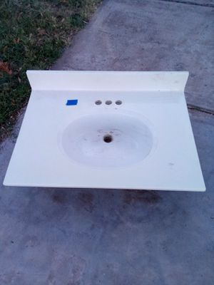 Porcelain sinks for Sale in San Angelo, TX