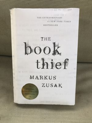 Book of thief for Sale in Leesburg, VA