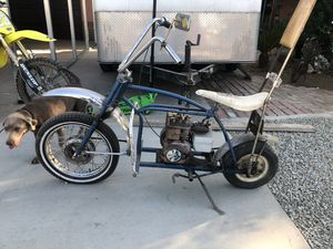 Mini bike 5hp for Sale in Wildomar, CA