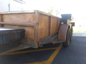 Trailer 6x12 for Sale in Phoenix, AZ