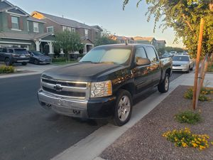 2008 Chevy Silverado LT for Sale in Mesa, AZ