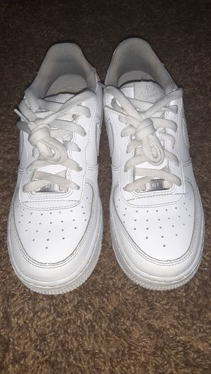 Nike Af1 size 6 boys for Sale in Wichita, KS