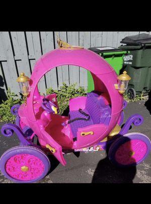 Princess carriage RV for Sale in Alexandria, VA