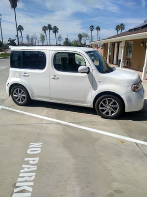 2014 Nissan Cube for Sale in Bakersfield, CA