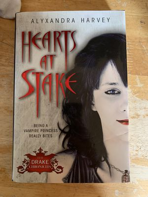 Hearts at Stake for Sale in Plainview, NY