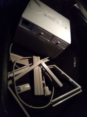 TCL 1200 w comes with WiFi settings 140.00$ O.B.O for Sale in Mesquite, TX