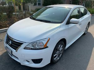 2014 Nissan Sentra for Sale in Newark, CA