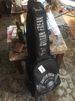*Brand New* Guitar Bag (acoustic) for Sale in Rutherford, NJ