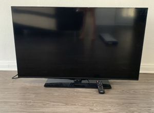 55-inch Samsung Flatscreen TV for Sale!!! for Sale in Brooklyn, NY