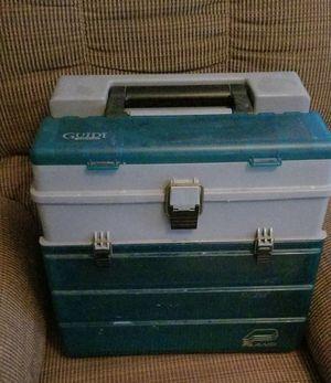 Tool box or tackle box for Sale in Murfreesboro, TN