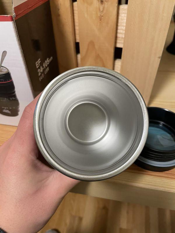 Camera Cup